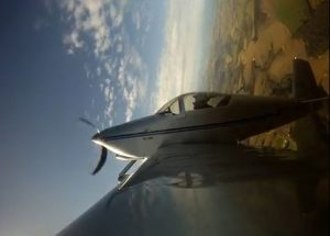 RV7 Aerobatics with Steve