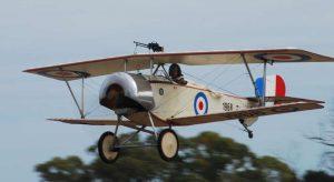 Barossa Airshow 2015